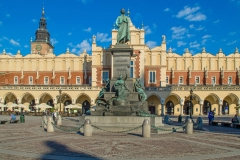 krakow-1665095_1920